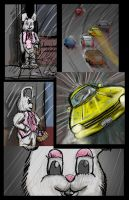 bunny story page 1 by munkierevolution