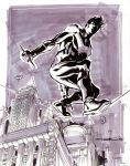Nightwing quickie by Cinar