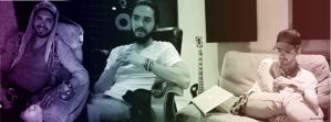 Bill and Tom Facebook Cover by sanam5484
