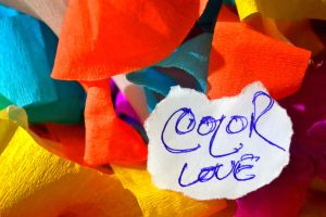 CoLoR LOVe by manidamned