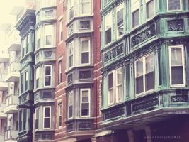 little Italy by itscalledlove