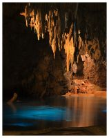 Okinawa Caves by Hatch1921