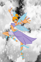 Winx Me by ArT-cHiCk95