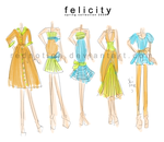 Felicity Spring Draft 001 by rednotion
