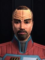 Star Trek Online Character Xiv by gpsc