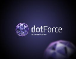 dotForce  - Business Platform by meleKr