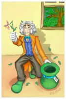 Hatter WCMI flower by chimera15