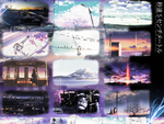 5 Centimeters per second WALLPAPER by Kang1223