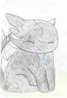 Toothless by DragonHaven42