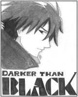 + Darker Than Black + by KuroHane