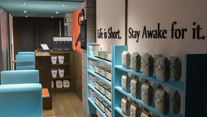 Pop Up Retail Final Version_Perspective View 3 by xMaddoc40x