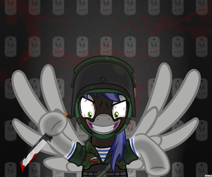 The tag collector by A4R91N