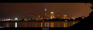 Cleveland by WeezyBlue