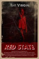 Red State : Virgin by fluidzen