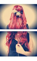 redheadand by madamee-themad