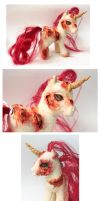 Zombie for gizmo85 by customlpvalley