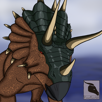 {FOR SALE} Trike Avatar -- ARK by Freeflier181