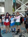 Anime Expo 2015 Pic 58 by pizzanerd1