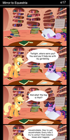 Mirror to Equestria e17 by Agrol