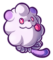 Swirlix by Ashteritops