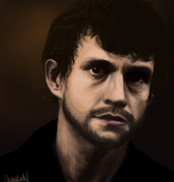 Will Graham by jessixo