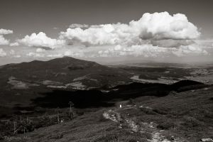 Shadows mountains and clouds by SzymonMic