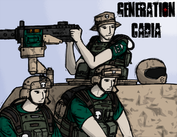 Generation Cadia by NicklausofKrieg