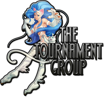 The Unofficial Tournament Group Logo by xXKyraRosalesXx