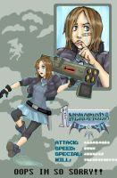 Pixel ID by andromoda