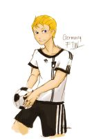 GERMANY FIFA FTW by RandomDudette