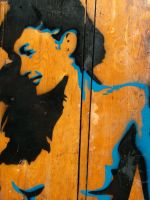 Bettie Page by respray