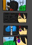 page 03 : oh that person with an ax was a girl :P by zeromythos5