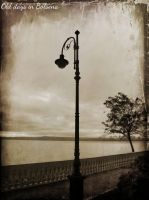 Old Days in Bolsena by Hal1313