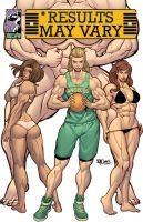 Results May Vary - Sexy Science by female-muscle-comics