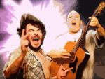 Tenacious D by worldsk814