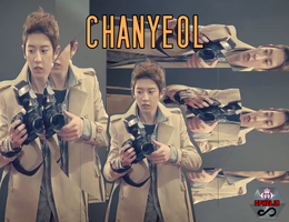 EXO ChanYeol Edit by Kpopified
