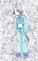 Mytho, Son of Mewtwo by hopelessromantic721