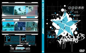 Phaze Skateboards DvD by LouieHitman