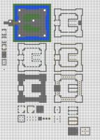 Fortress Layout WIP by ColtCoyote