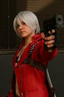 Devil May Cry by Jozo-Dono
