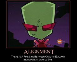 Alignment by TommEdge4Life