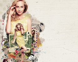 Candice Accola Blend 008 by bulgarianxpersonxD
