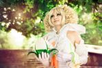 Aion 3.5. Bright Soul by IcyIrena