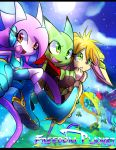 Contest: Freedom Planet by Omiza