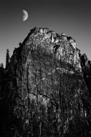 Yosemite by Durdenyr