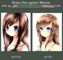before after meme -smile- by sonnyaws