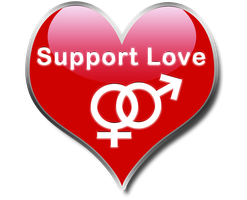 Support Love - straight by Grave-Robber-Jess