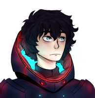 Young!Kyros Sprite by xNepquiusx
