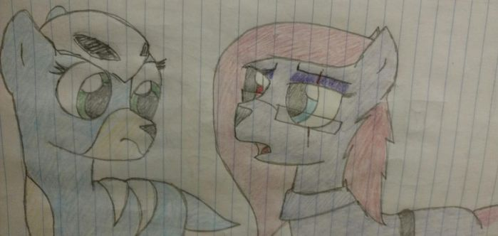 Quartzite is confused! by RusticHourglass
