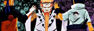 What is Your Answer? Naruto 671 by Gizmo199002